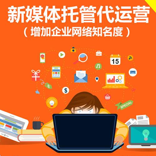 腾硕网络新媒体运营